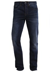 Timberland Straight Leg Jeans Dirt Slick Blue