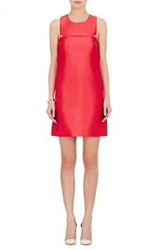 Lisa Perry A Shift Dress Red Size 4 Us