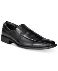Unlisted Men's Seat U There Loafers Men's Shoes Black
