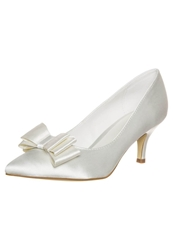 Menbur Zoe Bridal Shoes Ivory Off White