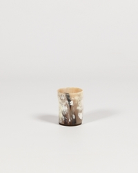 Beaker Cup Horn Mandb Shop Design And Craft Gifts Makersandbrothers Makers And Brothers