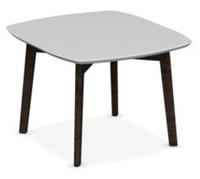 Calligaris Match Square Coffee Table