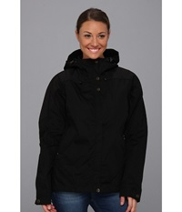 Fj Llr Ven Skogs Jacket Black Women's Jacket