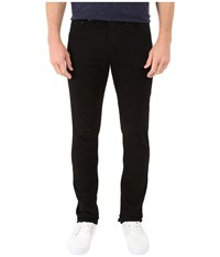 Ag Adriano Goldschmied Nomad Modern Slim In Intergalactic Intergalactic Men's Jeans Black