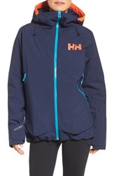 Helly Hansen Women's Louise Waterproof Jacket