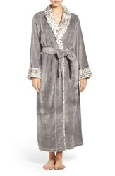 Natori Women's Fleece Robe