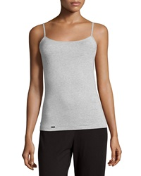 La Perla Scoop Neck Camisole Gray