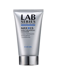 Lab Series Max Ls Daily Renewing Cleanser No Color