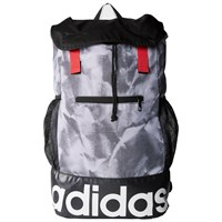 Adidas Performance Women's Backpack White Black