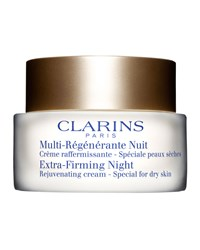 Extra Firming Night Rejuvenating Cream Dry Skin Clarins
