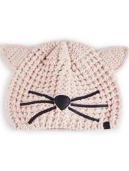 Karl Lagerfeld Choupette Beanie Nude One Colour