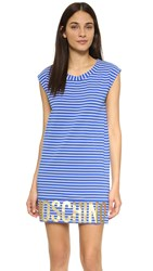 Moschino Cover Up Dress Multi