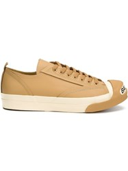 Undercover 'Balance Chaos' Sneakers Nude And Neutrals