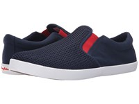 Tommy Bahama Kamiki Navy Men's Slip On Shoes