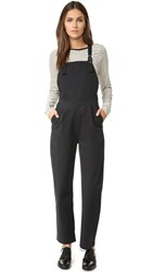 Loup Savannah Overalls Black