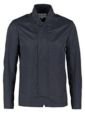 Reiss Clarke Summer Jacket Navy Dark Blue