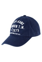 Pepe Jeans Bolano Cap Sterling Blue