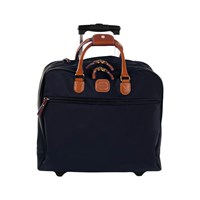 Bric's X Travel Laptop Carry On Case Oceano