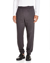 T By Alexander Wang Sweatpants Charcoal