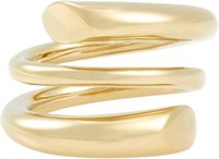 Maiyet Women's Wrap Loop Ring No Color
