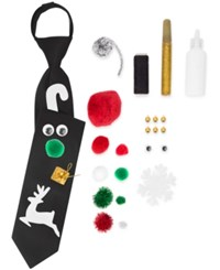 American Traditions Make Your Own Ugly Christmas Tie Kit