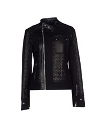 Diesel Black Gold Coats And Jackets Jackets Women