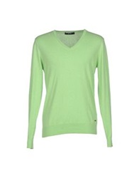 Guess By Marciano Sweaters Acid Green