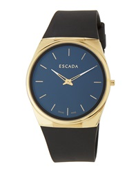 Escada Jelly Two Hand Quartz Ellen Watch Black