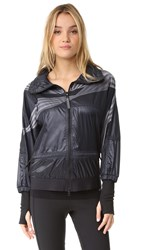 Adidas By Stella Mccartney Run Climastorm Jacket Black