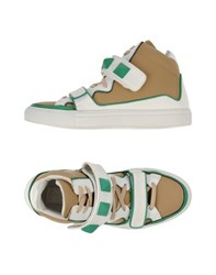 Giacomorelli Footwear Low Tops And Trainers Men