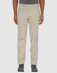 Alain Casual Pants Beige