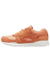 Reebok Classic Summer Brights Trainers Coral White Orange