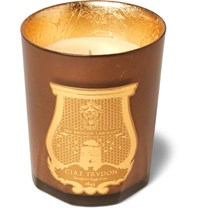 Cire Trudon Gaspar Scented Candle 270G Beige
