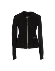 Twenty Easy By Kaos Coats And Jackets Jackets Women Black