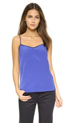 Rag And Bone Patti Camisole Clematis Blue