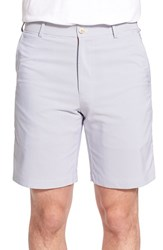 Men's Big And Tall Peter Millar Performance Corduroy Shorts Midnight
