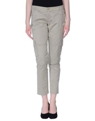 Juicy Couture Casual Pants Beige
