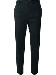 Moschino Cheap And Chic Cropped Trousers
