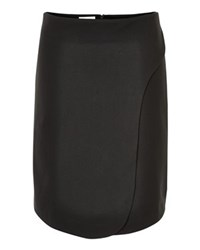 Part Two Cecilina Wrap Skirt