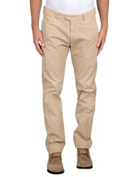 Seventy Casual Pants Sand