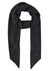 Only Scarf Black