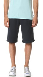 Vince Thermal Shorts Coastal