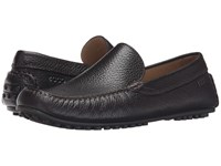 Ecco Hybrid Moc Mocha Men's Moccasin Shoes Brown