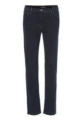 Betty Barclay Perfect Body Five Pocket Jeans Blue