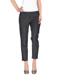 Mason's Trousers Casual Trousers Women Lead