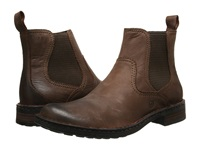 Born Hemlock Chestnut Dk Brown Men's Pull On Boots