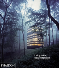 Living In The New Millennium Architecture Phaidon Store