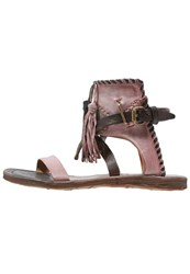 A.S.98 Sandals Rose