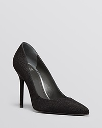 Stuart Weitzman Pointed Toe Pumps Nouveau High Heel
