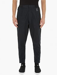 Nike Black Tapered Trousers